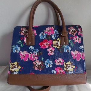 Nine West Floral Cross body Handbag